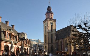 Stk-Hauptwache